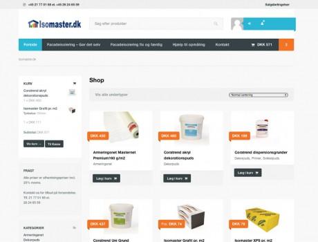 Isomaster.dk