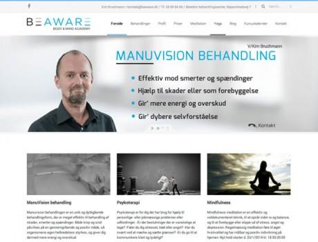 Beaware.dk