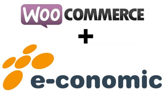E-conomic integration til woocommerce Beta