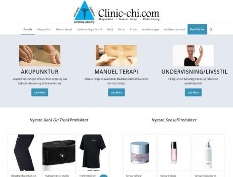 Clinic-chi.com