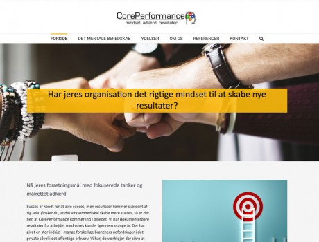 Coreperformance.dk